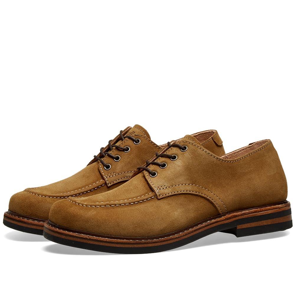 アストールフレックス Astorflex メンズ シューズ・靴【Rostflex】Whiskey