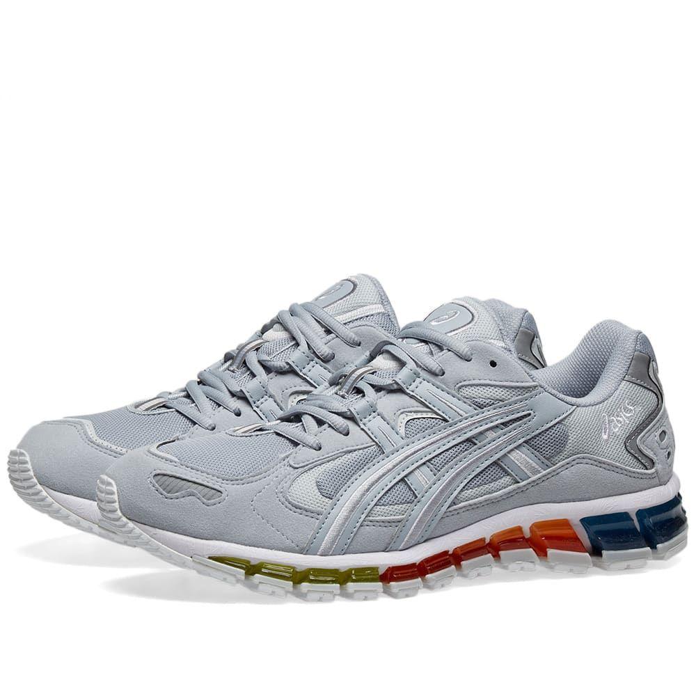 アシックス Asics メンズ スニーカー シューズ・靴【gel kayano 5 360】Piedmont Grey