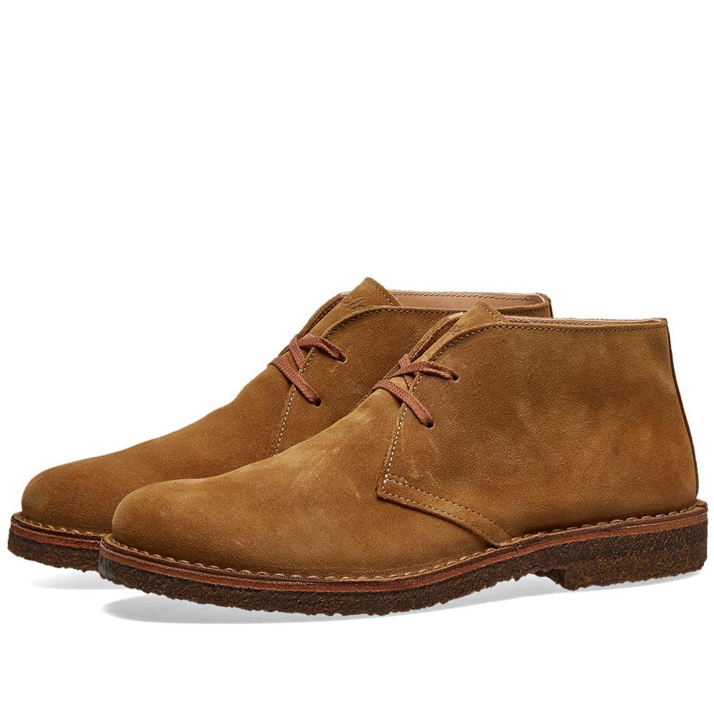 アストールフレックス Astorflex メンズ シューズ・靴 ブーツ【Greenflex Boot】Whiskey