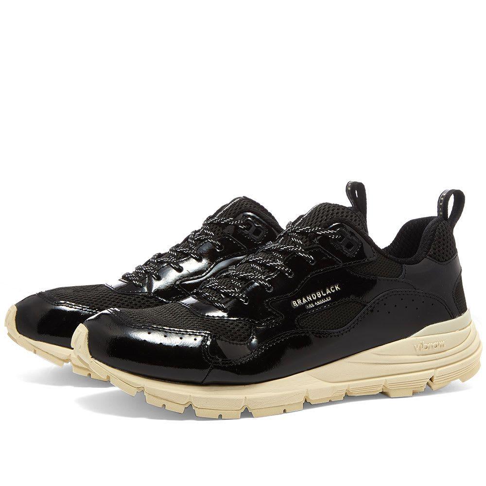 ブランドブラック メンズ シューズ 靴 注目ブランド スニーカー スーパーセール期間限定 Black Nomo HKAN サイズ交換無料 Brandblack