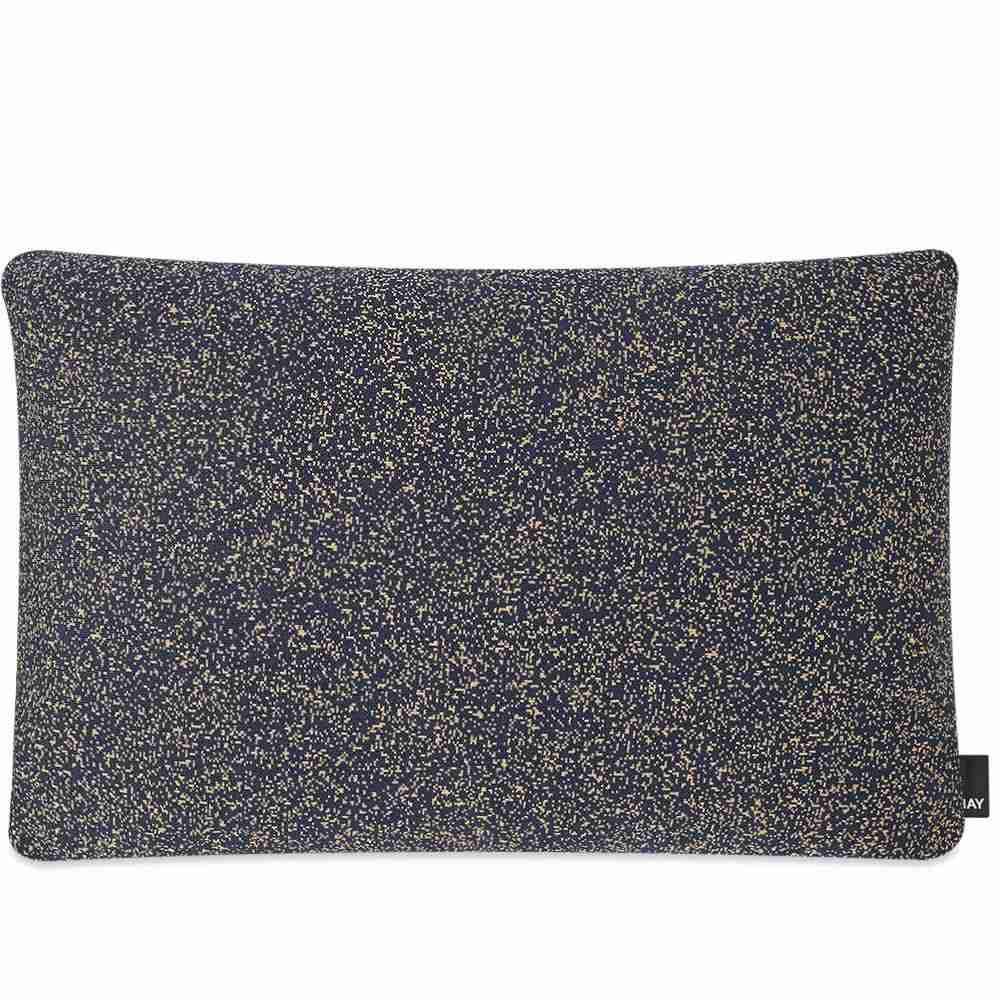 ヘイ HAY メンズ 雑貨 【eclectic collection cushion】Black