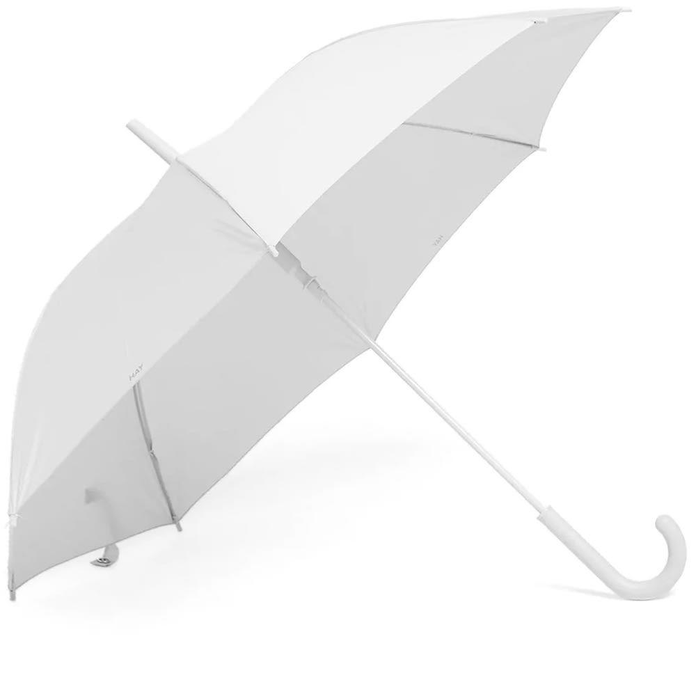 ヘイ HAY メンズ 傘 【mono umbrella】Grey