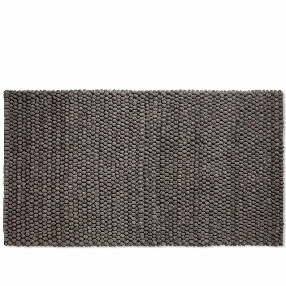 ヘイ HAY メンズ 雑貨 ラグ マット【peas rug】Dark Grey