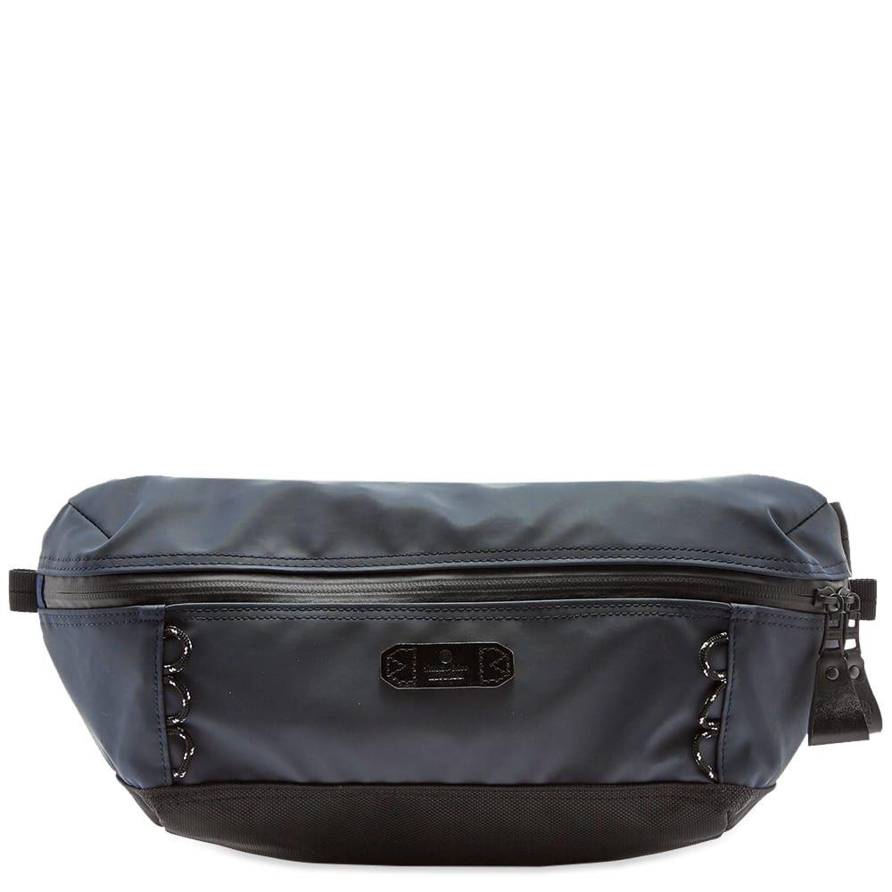 マスターピース Master-Piece メンズ ボディバッグ・ウエストポーチ バッグ【slick series waist bag】Navy