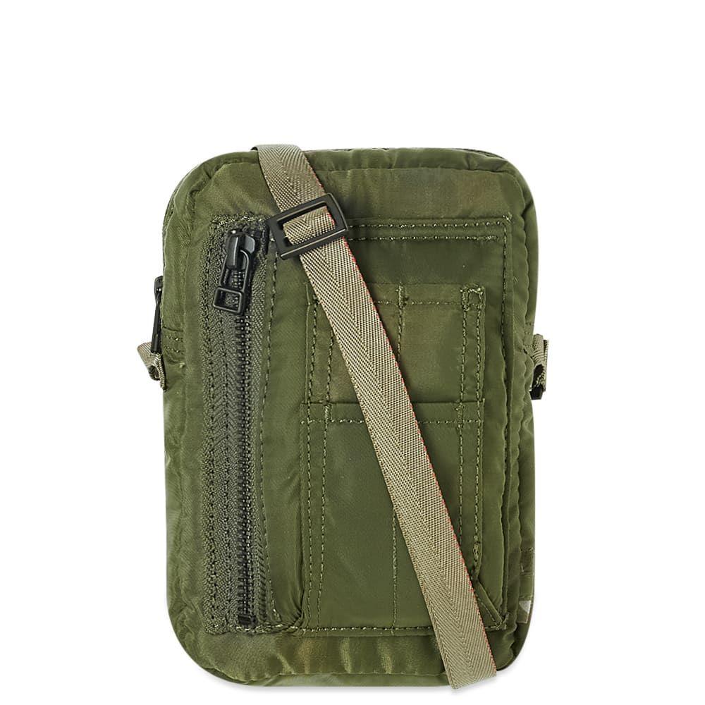 マハリシ Maharishi メンズ ショルダーバッグ バッグ【ma1 pocket bag】Olive