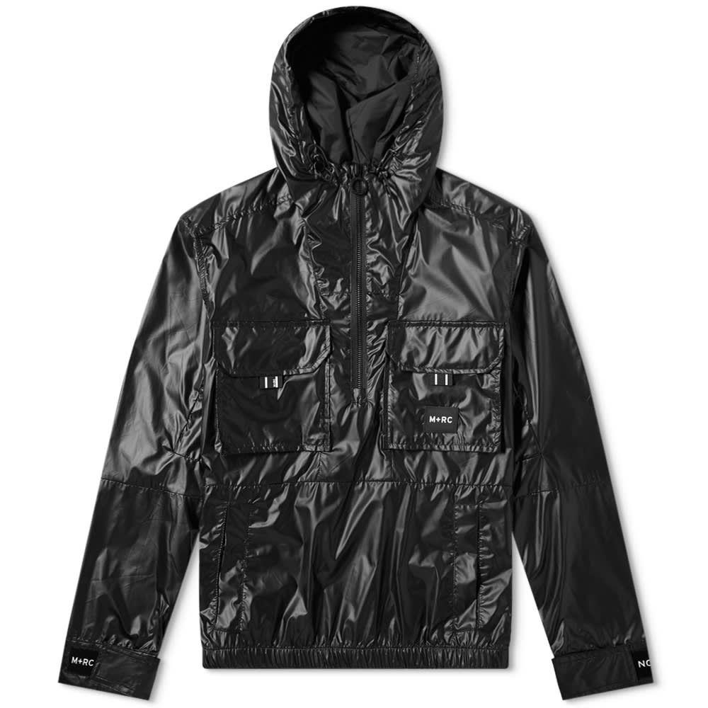 マルシェノア M+RC Noir メンズ ジャケット アウター【carbon jacket】Black