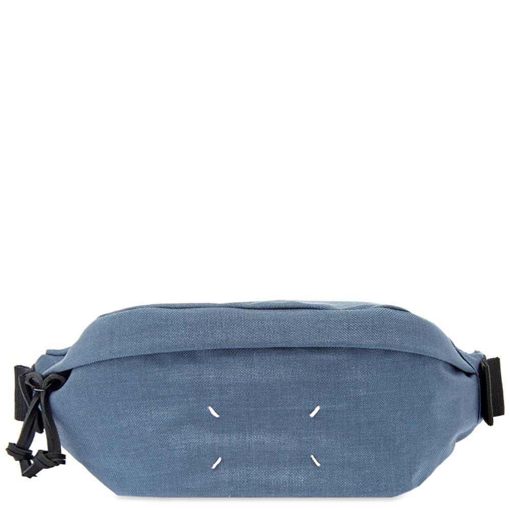 メゾン マルジェラ Maison Margiela メンズ ボディバッグ・ウエストポーチ バッグ【11 cordura waist bag】Castlerock