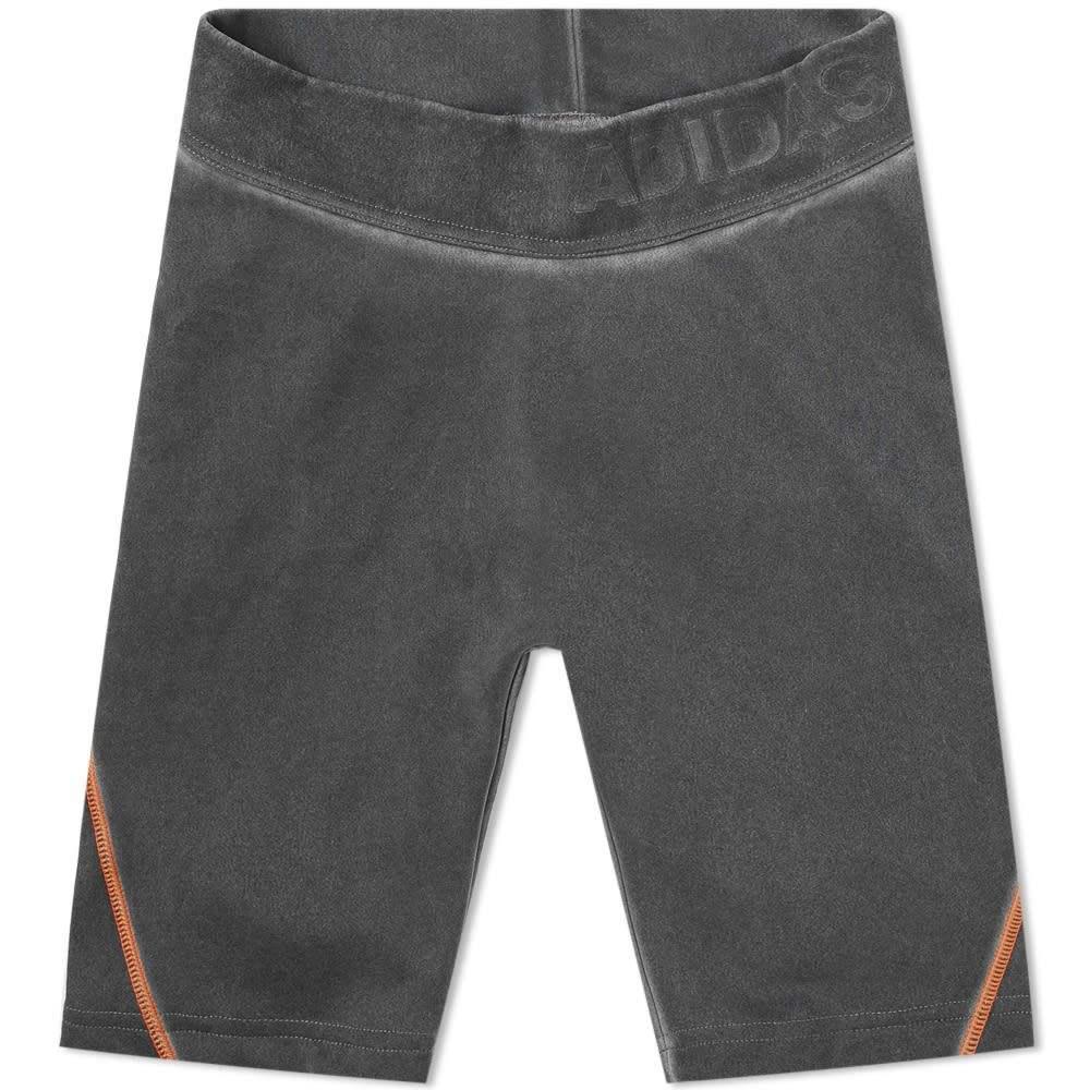 アディダス Adidas Consortium メンズ ショートパンツ ボトムス・パンツ【x undefeated tech short】Black