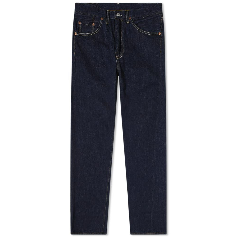リーバイス Levis Vintage Clothing メンズ ジーンズ・デニム ボトムス・パンツ【levi's vintage clothing 1954 501 jean】Rinse