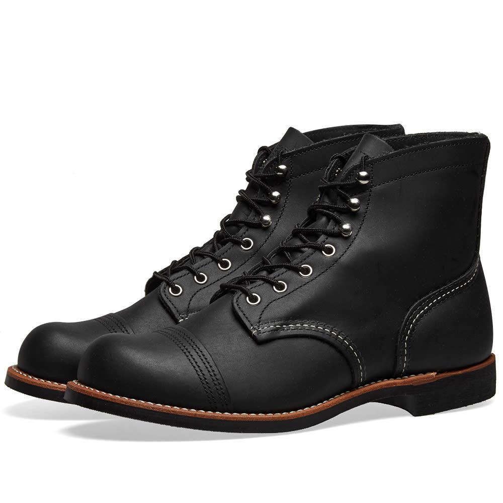 レッドウィング Red Wing メンズ シューズ・靴 ブーツ【8084 Heritage 6