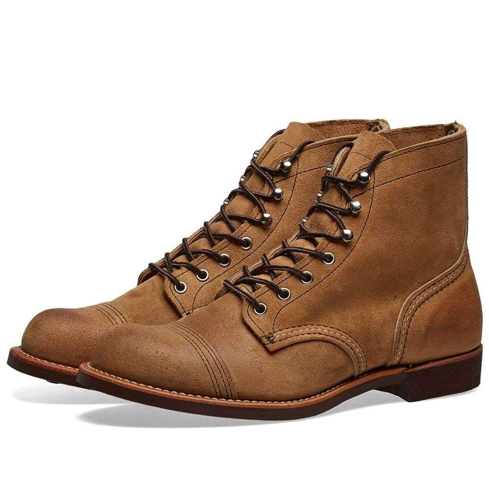 レッドウィング Red Wing メンズ シューズ・靴 ブーツ【8083 Heritage 6