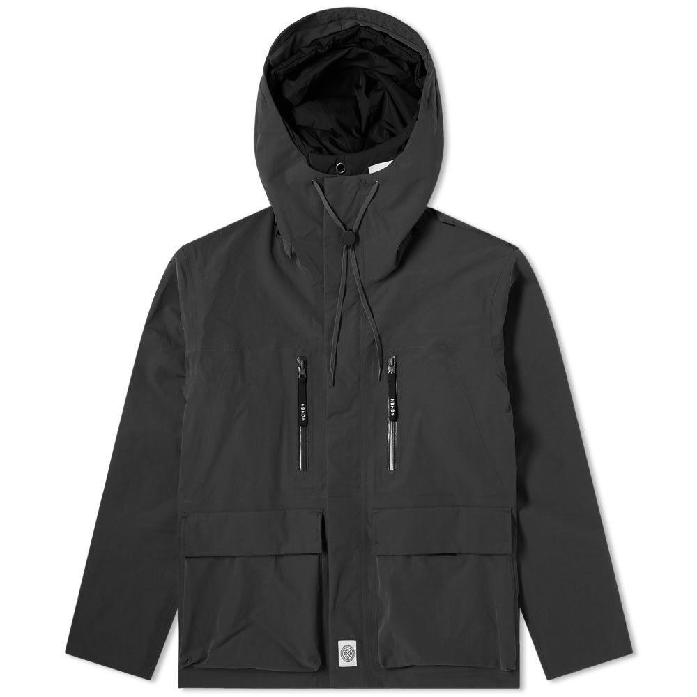ネイバーフッド Neighborhood メンズ ジャケット アウター【fwp jacket】Black