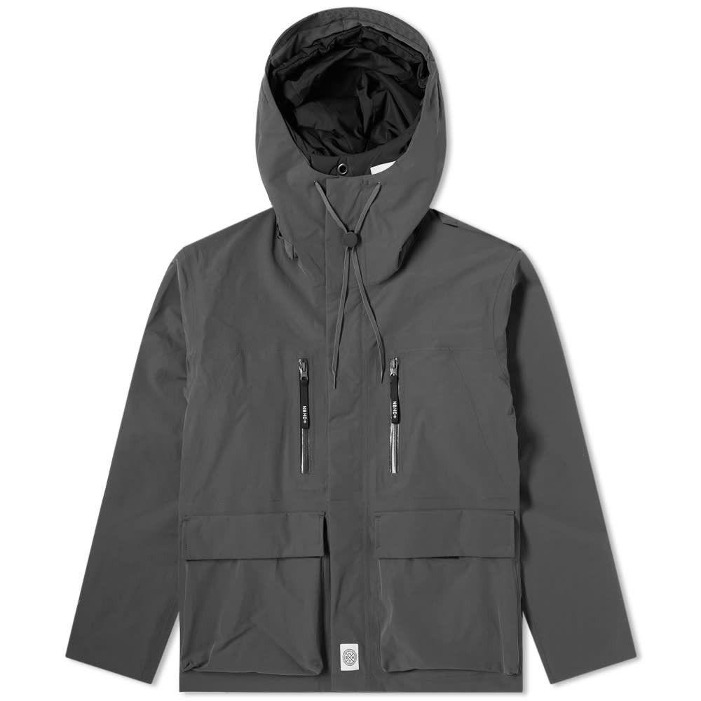 ネイバーフッド Neighborhood メンズ ジャケット アウター【fwp jacket】Charcoal