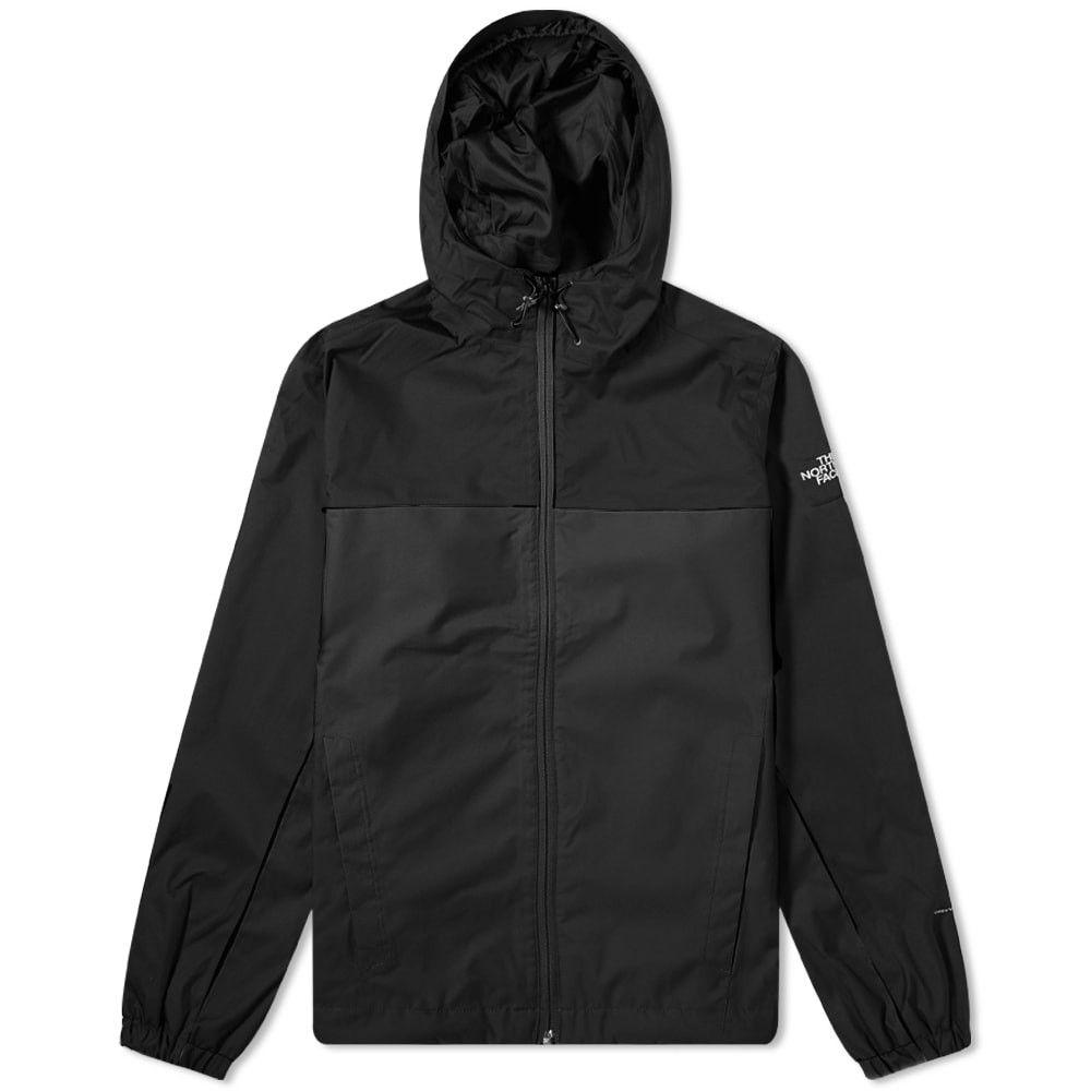ザ ノースフェイス The North Face メンズ ジャケット マウンテンジャケット アウター【mountain q jacket】Black