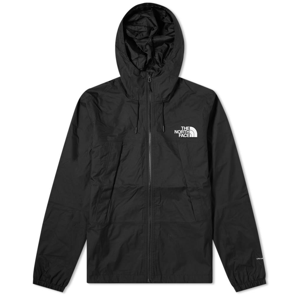 ザ ノースフェイス The North Face メンズ ジャケット マウンテンジャケット アウター【1990 mountain q jacket】Black/White