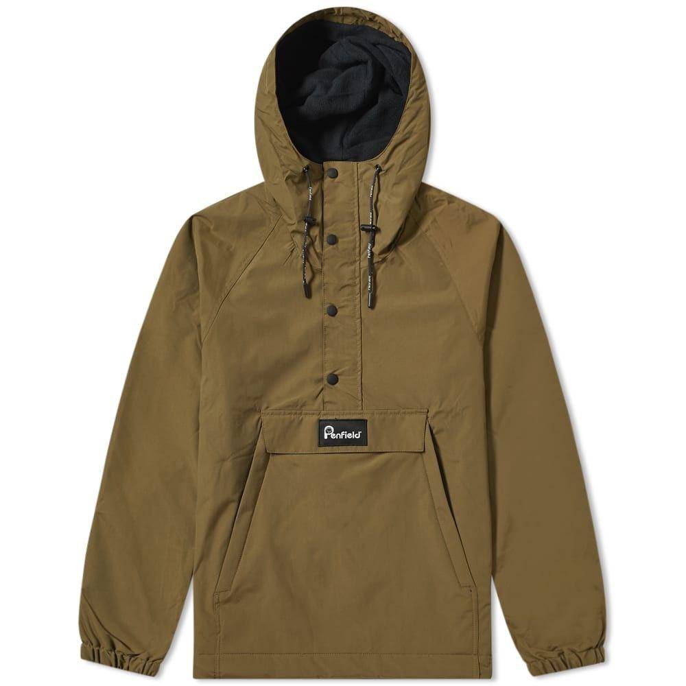ペンフィールド Penfield メンズ ジャケット アウター【tillson popover jacket】Olive
