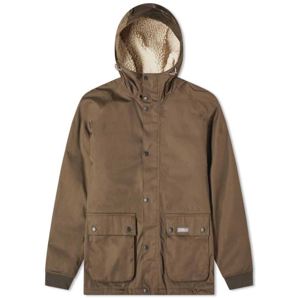 バブアー Barbour メンズ ジャケット アウター【northway jacket】Dark Olive