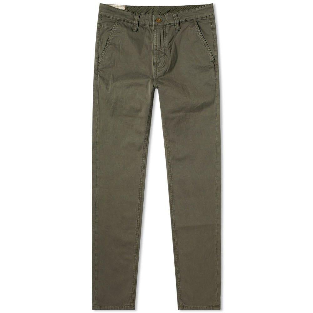 ヌーディージーンズ Nudie Jeans Co メンズ ジーンズ・デニム ボトムス・パンツ【nudie slim adam jean】Bunker