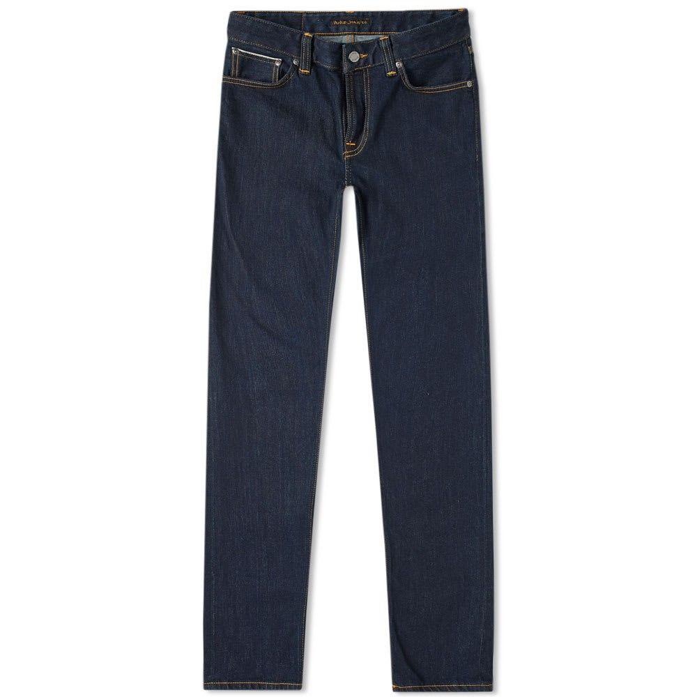格安販売の ヌーディージーンズ Nudie Jeans lin Co Co メンズ ジーンズ・デニム ボトムス jean】Rinse・パンツ【nudie skinny lin jean】Rinse Selvedge:フェルマート, イナベグン:0d7ce5b6 --- nagari.or.id
