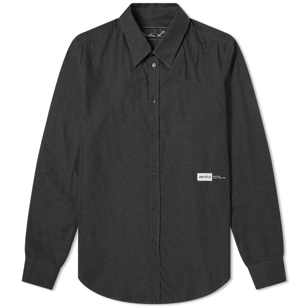 マーティン ローズ Martine Rose メンズ シャツ トップス【classic shirt】Grey