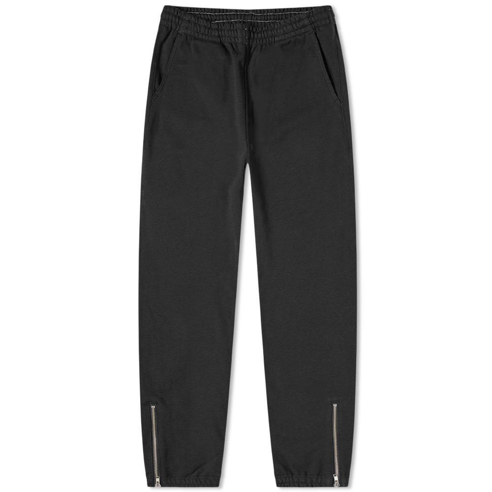 ナナミカ Nanamica メンズ スウェット・ジャージ ボトムス・パンツ【sweat pant】Black