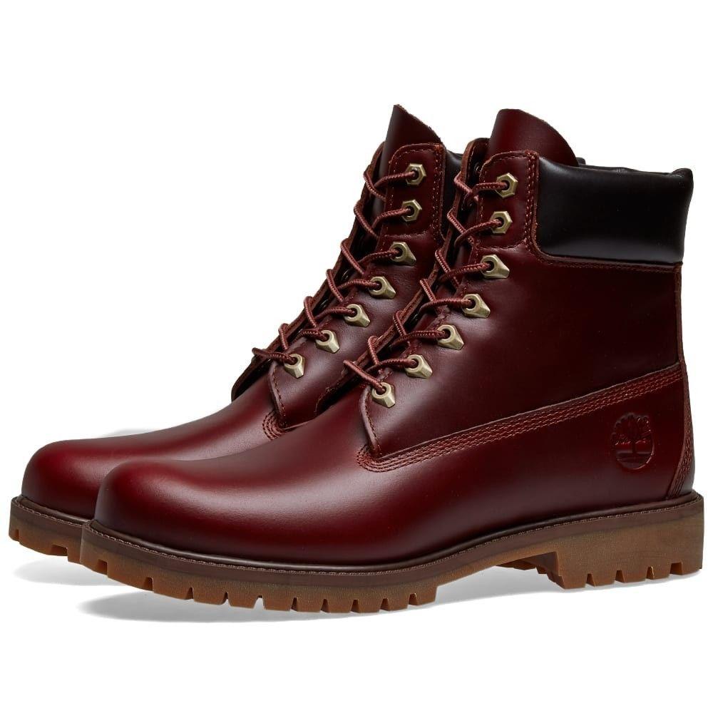 ティンバーランド Timberland メンズ ブーツ シューズ・靴【heritage 6