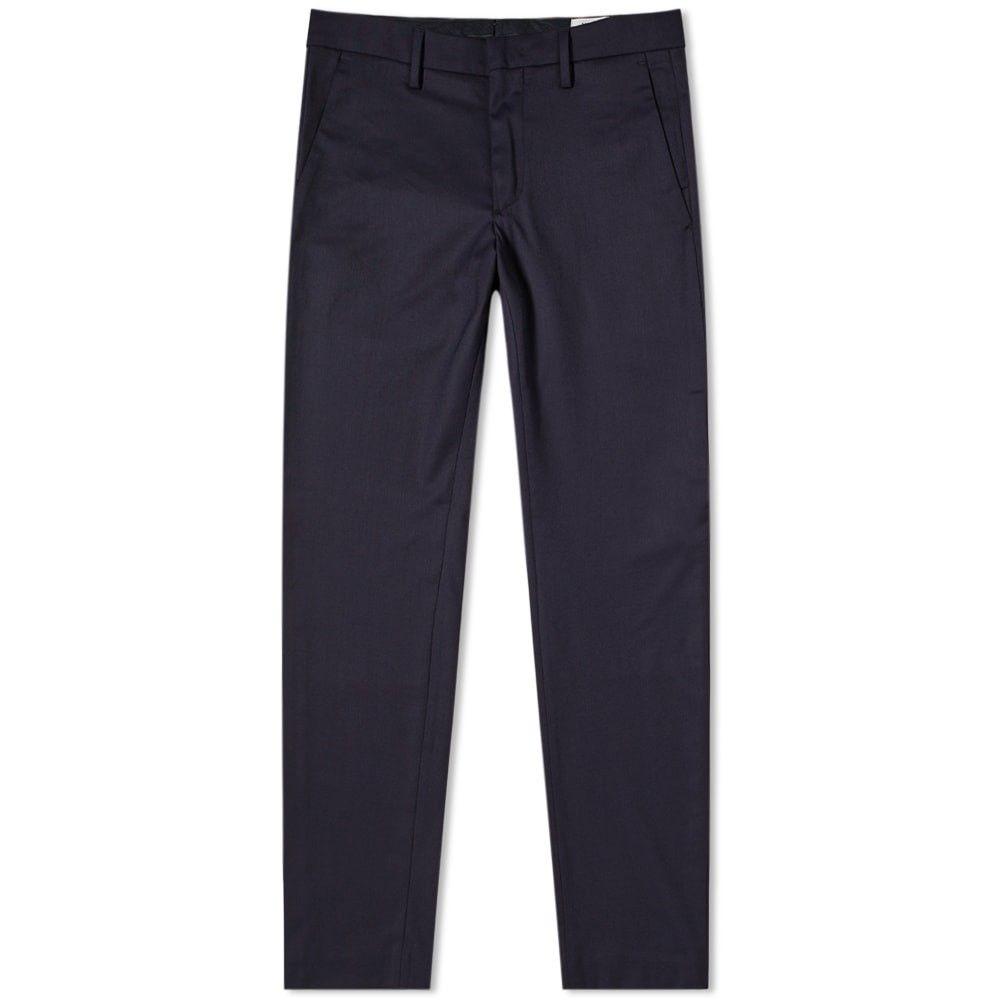 NN07 メンズ ボトムス・パンツ 【theo regular trouser】Navy