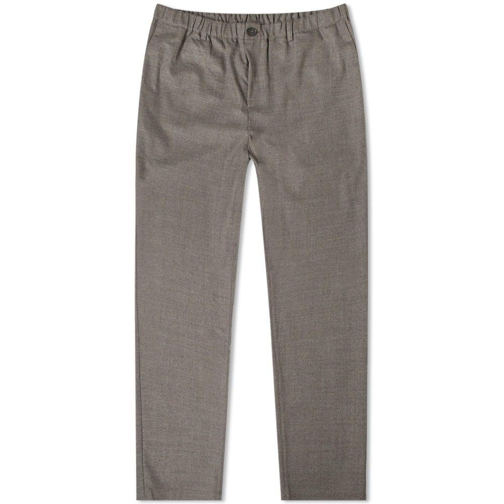 ア カインド オブ ガイズ A Kind of Guise メンズ ボトムス・パンツ 【elasticated wide trouser】Warm Grey