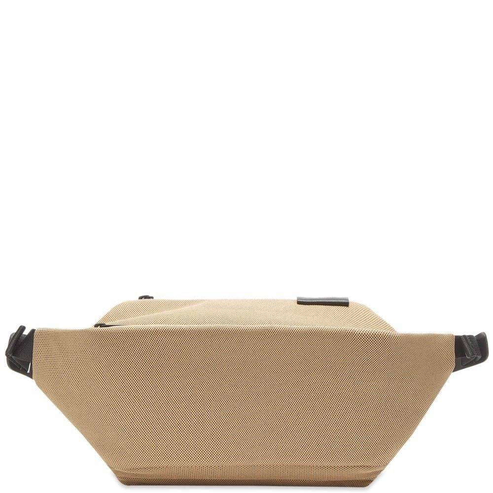 コート エ シエル Cote&Ciel メンズ ボディバッグ・ウエストポーチ バッグ【isarau small waist bag】Desert Sand