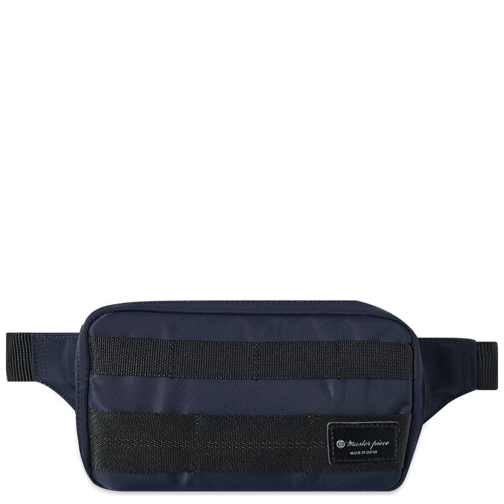 マスターピース Master-Piece メンズ ボディバッグ・ウエストポーチ バッグ【dock sling waist pack】Navy