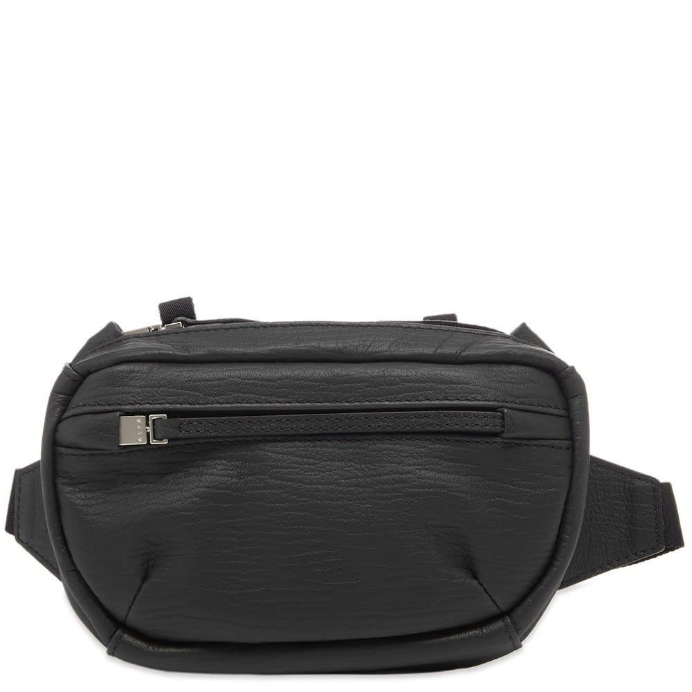 アリクス 1017 ALYX 9SM メンズ ボディバッグ・ウエストポーチ バッグ【small waist pouch】Black