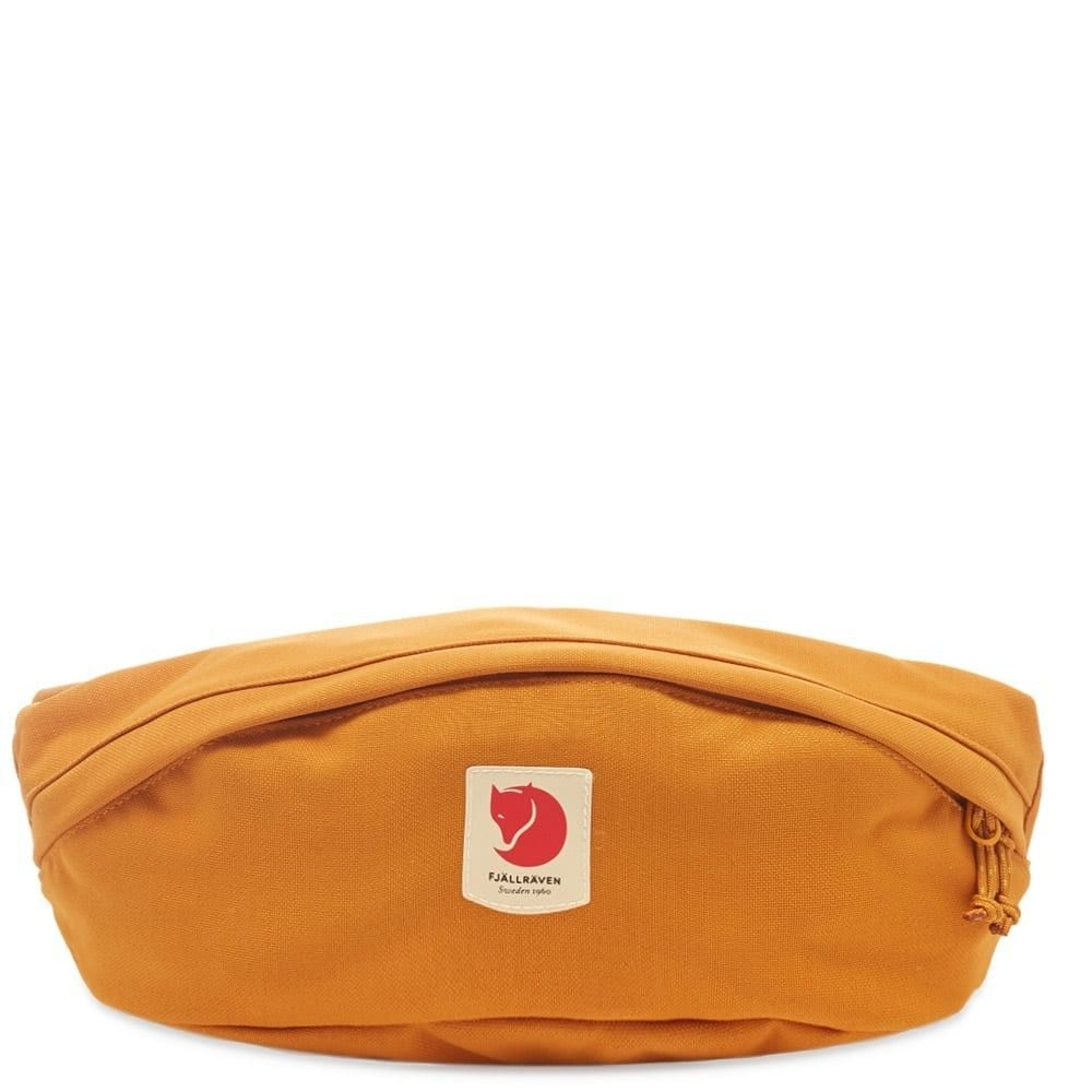 フェールラーベン Fjallraven メンズ ボディバッグ・ウエストポーチ ウエストバッグ バッグ【ulvo hip pack】Red Gold