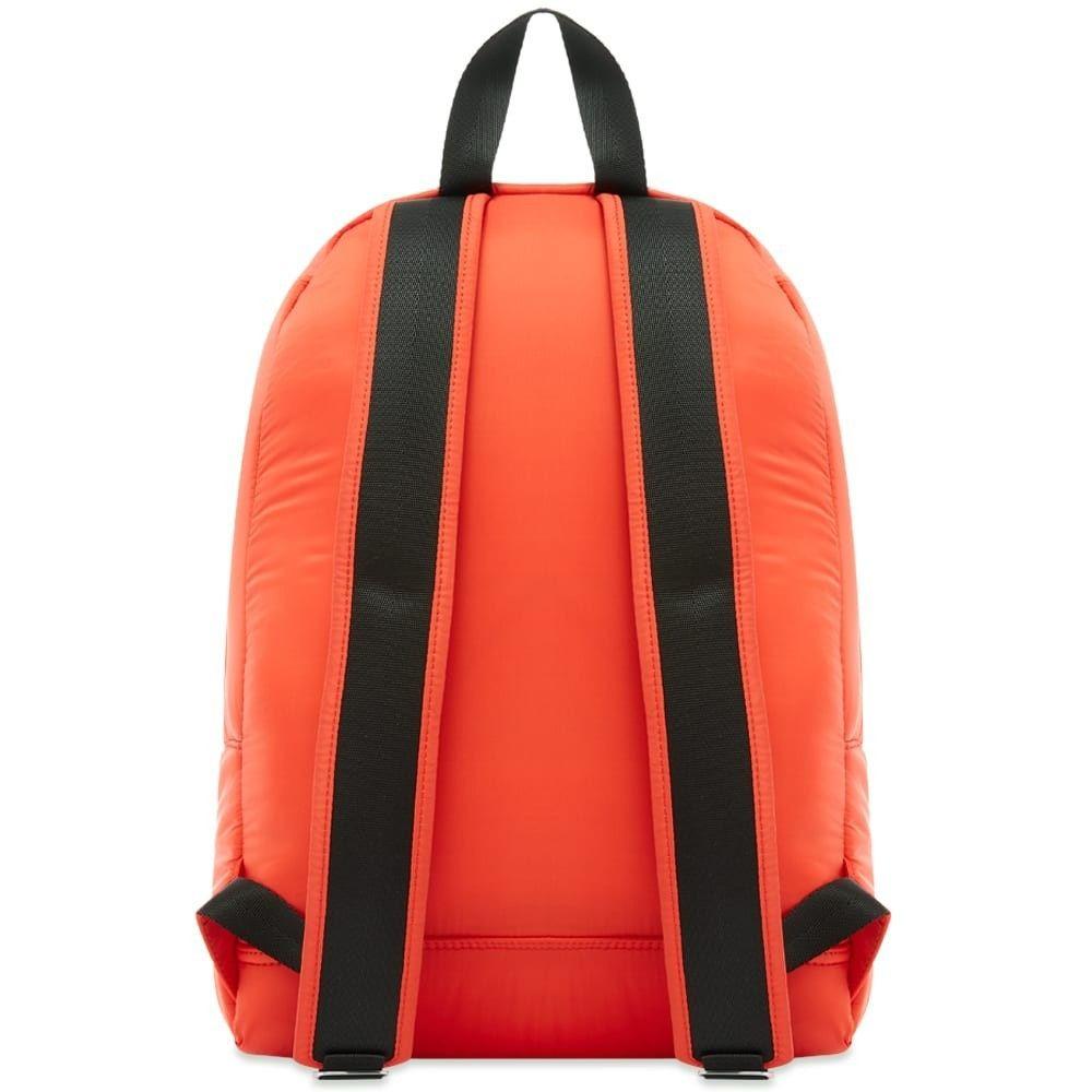 ケンゾー Kenzo メンズ バックパック・リュック バッグ tiger embroidered nylon backpack Medium RedqMSVzUp