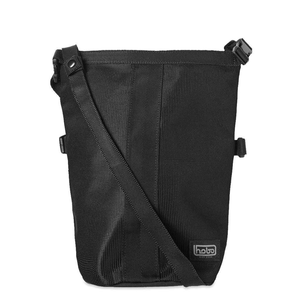 ホーボー hobo メンズ ショルダーバッグ バッグ【pouch bag】Black