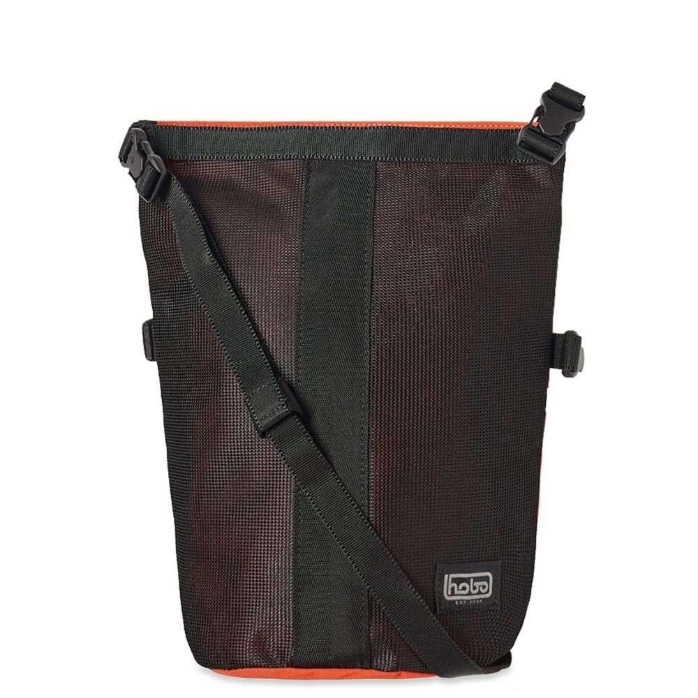 ホーボー hobo メンズ ショルダーバッグ バッグ【pouch bag】Orange