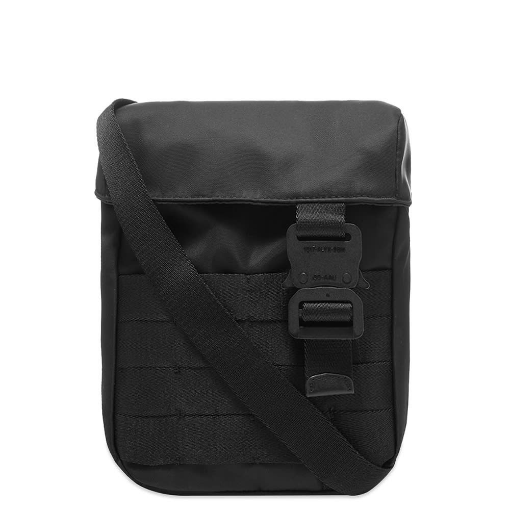 アリクス 1017 ALYX 9SM メンズ ショルダーバッグ バッグ【military shoulder bag】Black