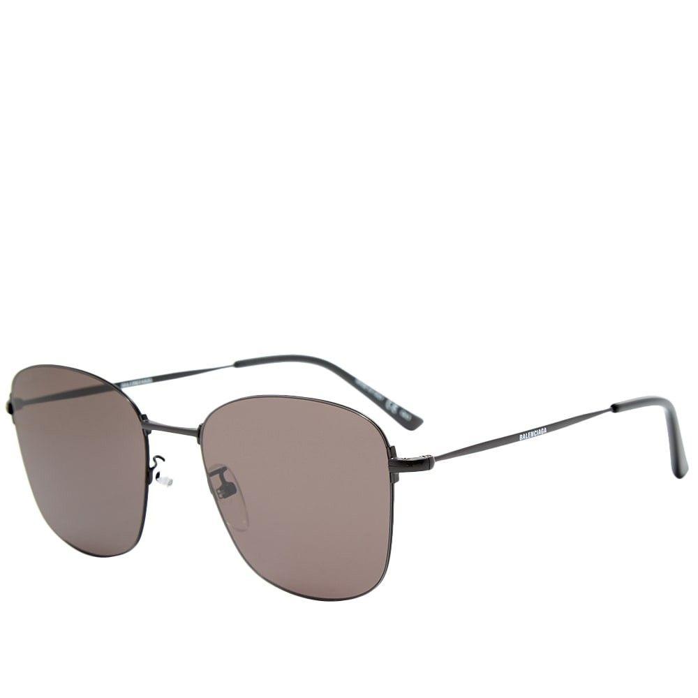 バレンシアガ Balenciaga メンズ メガネ・サングラス 【invisible sunglasses】Black/Grey