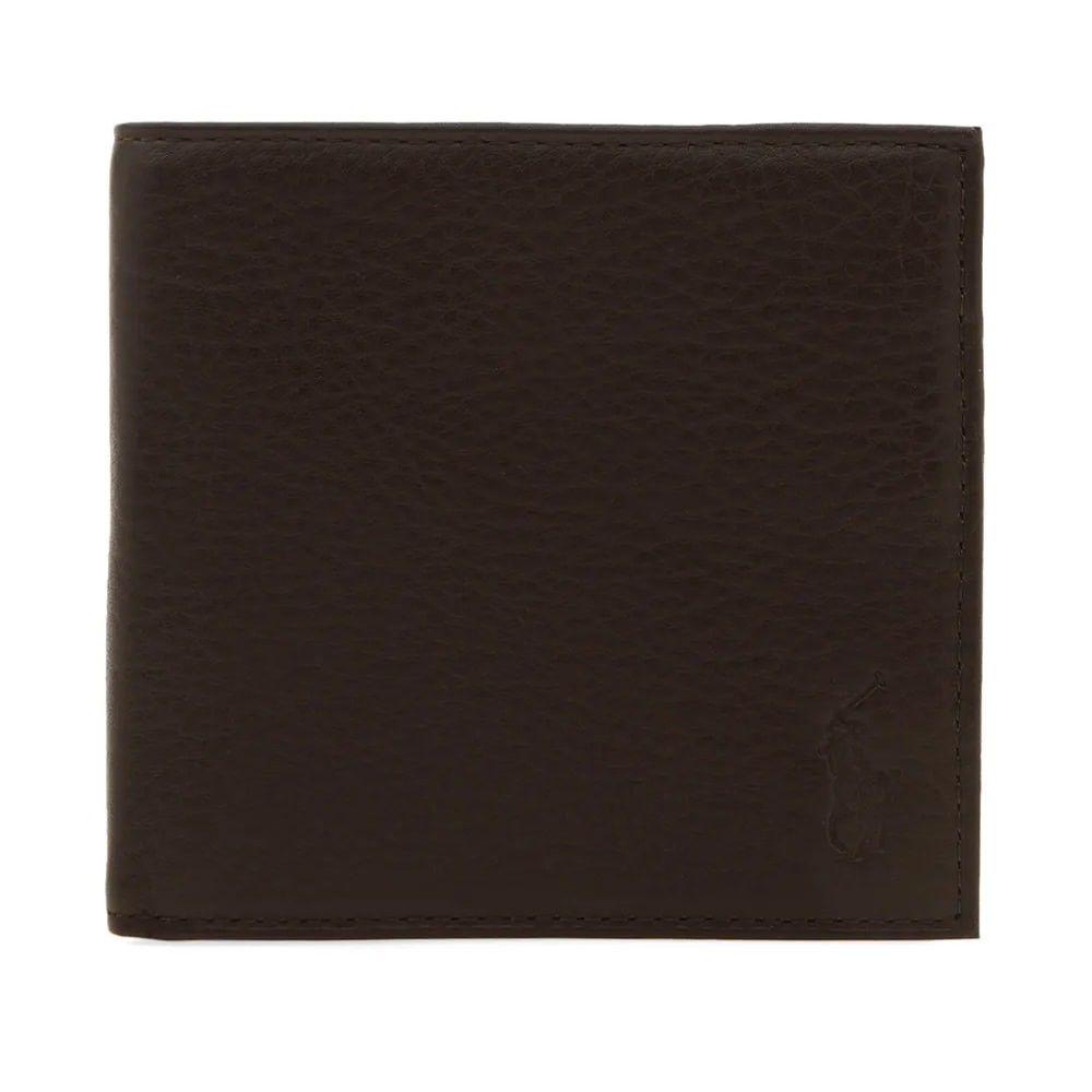 ラルフ ローレン Polo Ralph Lauren メンズ 財布 【billfold wallet】Brown