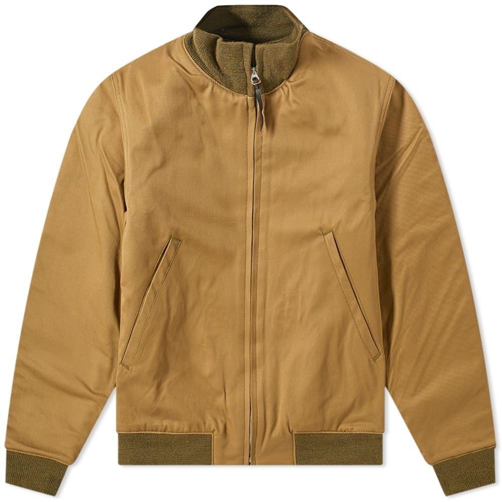 ザ リアル マッコイズ The Real McCoys メンズ ジャケット アウター【the real mccoy's winter combat jacket】Khaki
