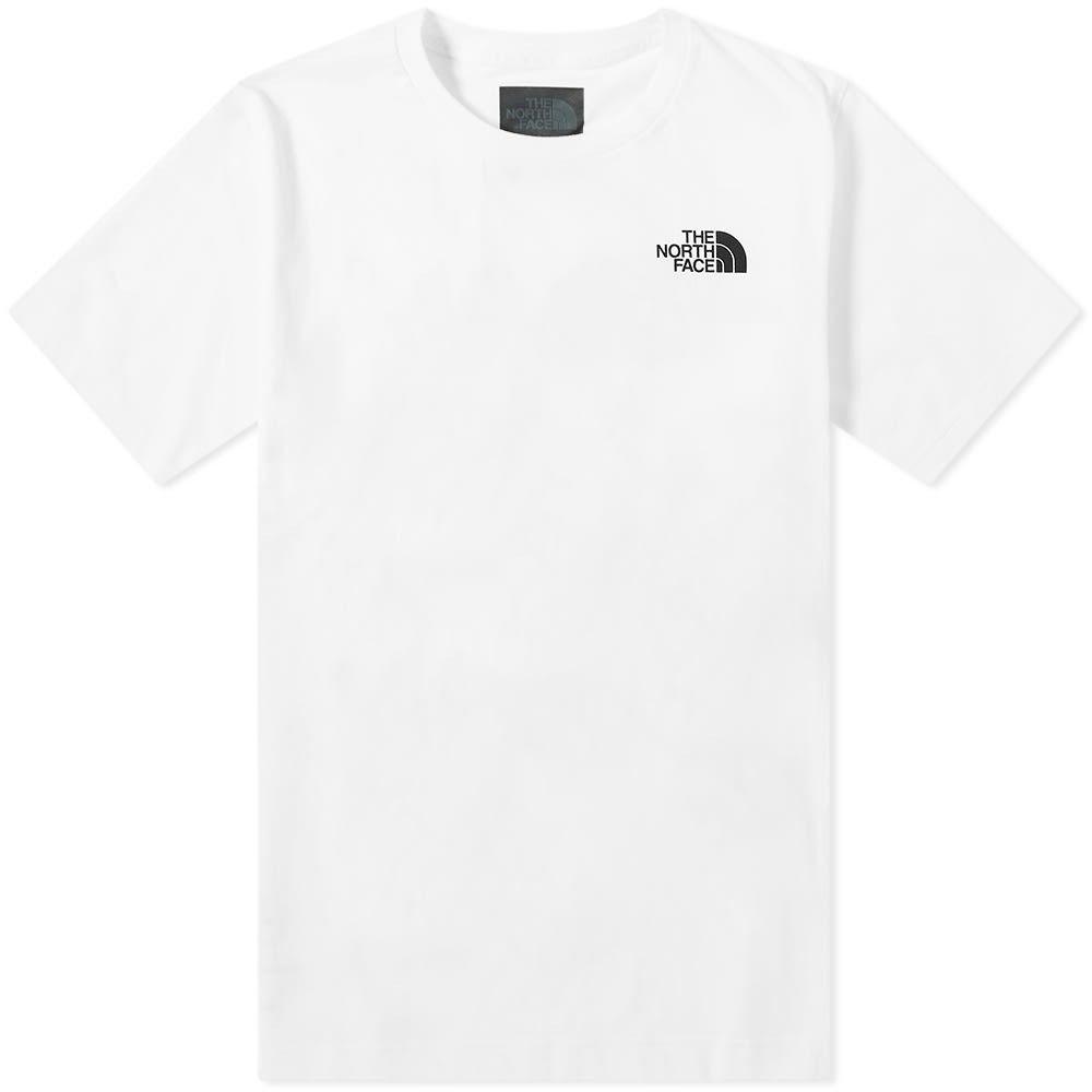 ザ ノースフェイス The North Face Black Series メンズ Tシャツ トップス【A1 Tee】White