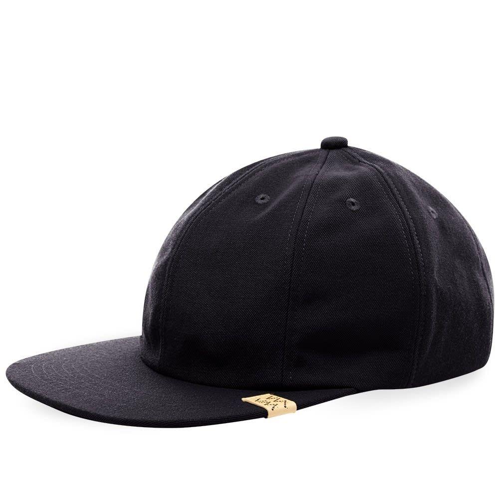 ビズビム メンズ 帽子 キャップ Navy 【サイズ交換無料】 ビズビム Visvim メンズ キャップ 帽子【Excelsior Cap】Navy