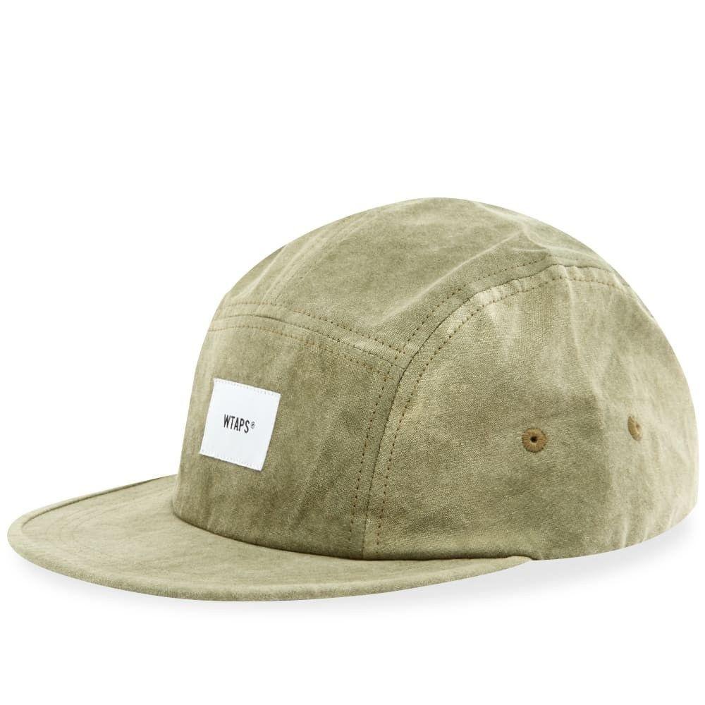 ダブルタップス メンズ 帽子 キャップ Olive Drab 【サイズ交換無料】 ダブルタップス WTAPS メンズ キャップ 帽子【T-5 01 Cap】Olive Drab
