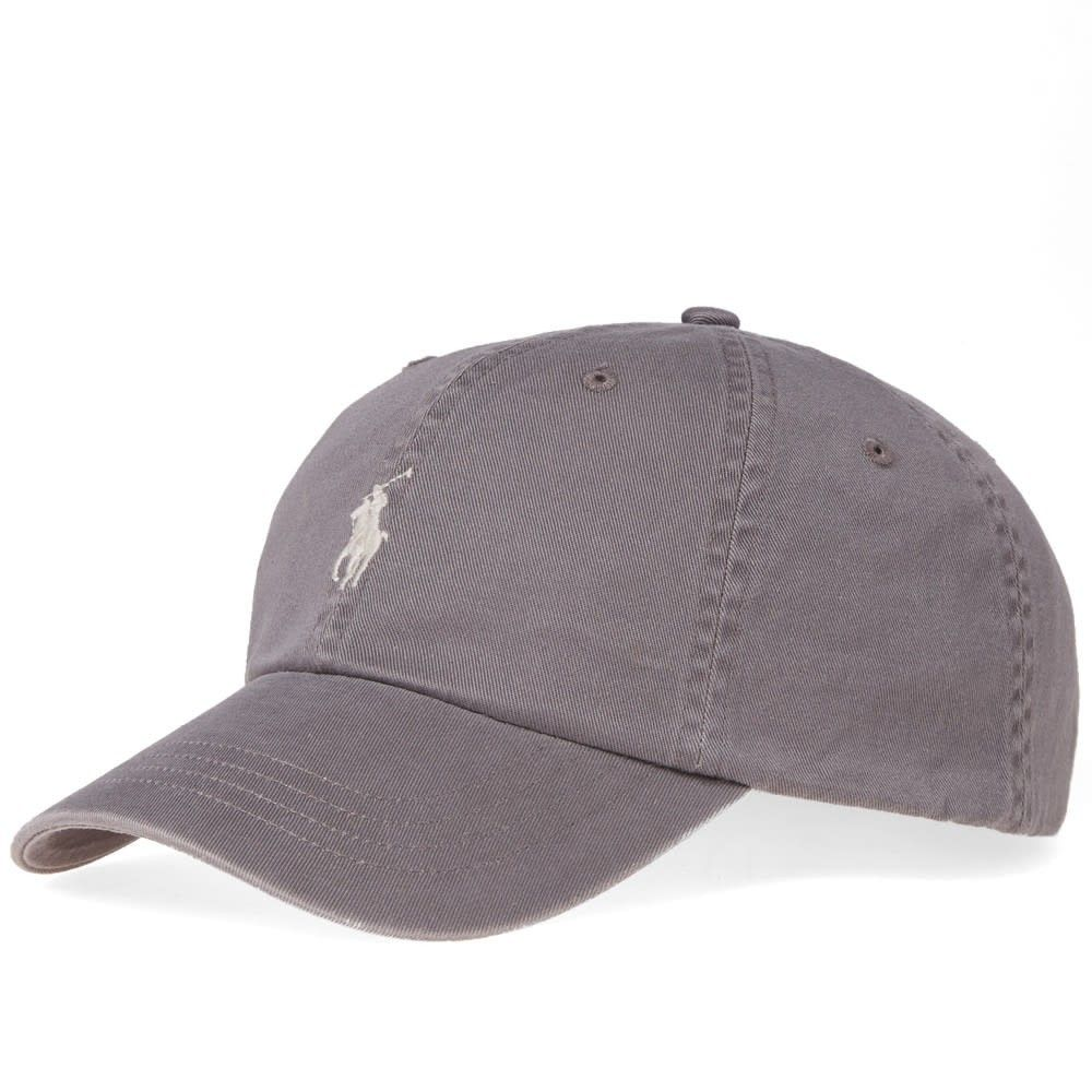 ラルフ ローレン メンズ 帽子 キャップ Perfect Grey 【サイズ交換無料】 ラルフ ローレン Polo Ralph Lauren メンズ キャップ ベースボールキャップ 帽子【Classic Baseball Cap】Perfect Grey