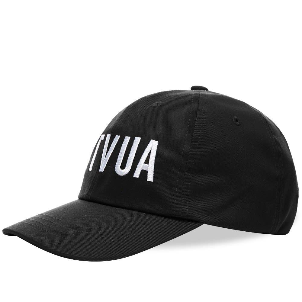 ダブルタップス メンズ 帽子 キャップ Black 【サイズ交換無料】 ダブルタップス WTAPS メンズ キャップ 帽子【T-6L 02 Cap】Black