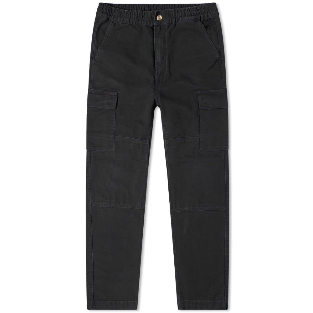 カーハート Carhartt WIP メンズ カーゴパンツ ボトムス・パンツ【Keyton Cargo Pant】Black