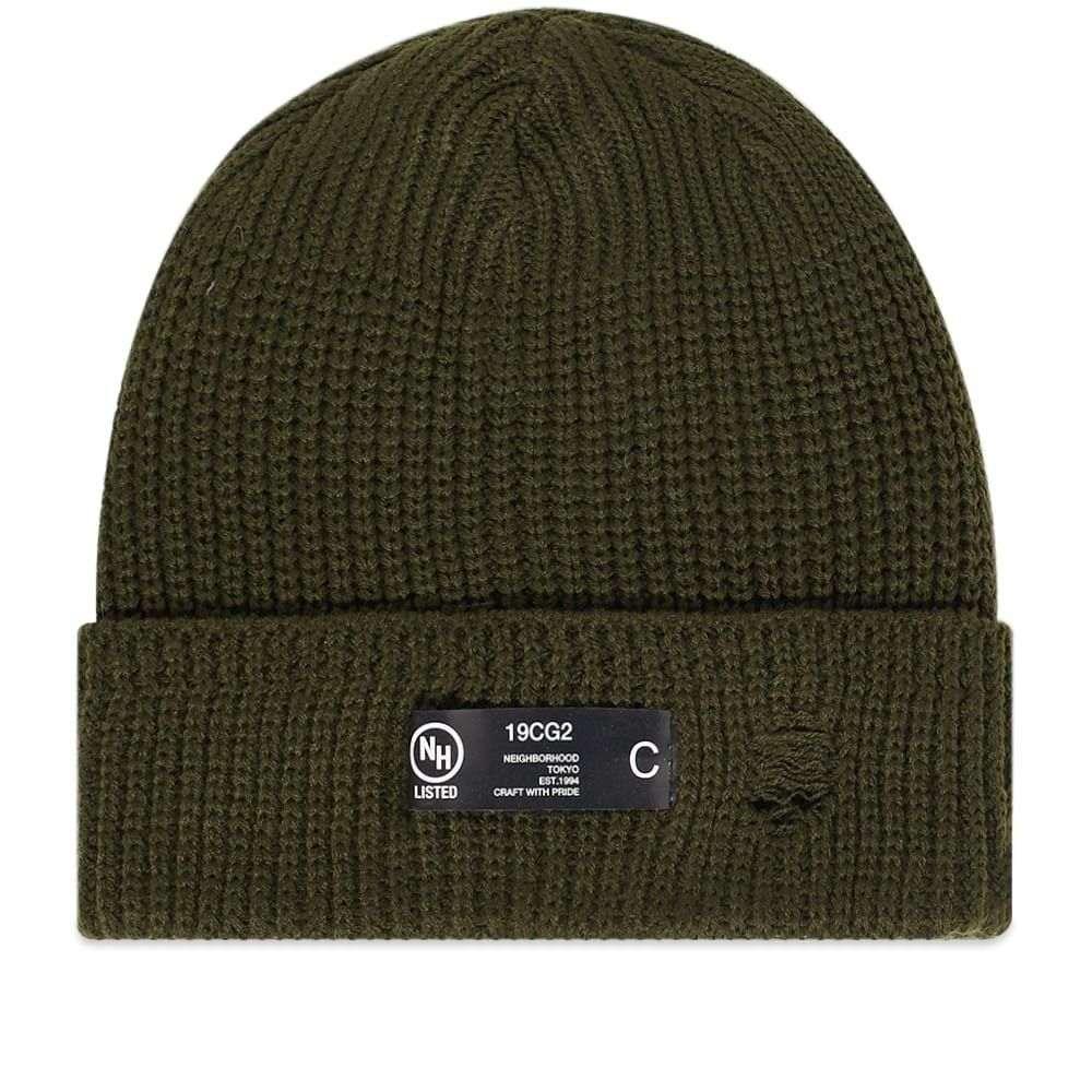 ネイバーフッド メンズ 帽子 キャップ Olive Drab 【サイズ交換無料】 ネイバーフッド Neighborhood メンズ キャップ 帽子【Savage Jeep Cap】Olive Drab