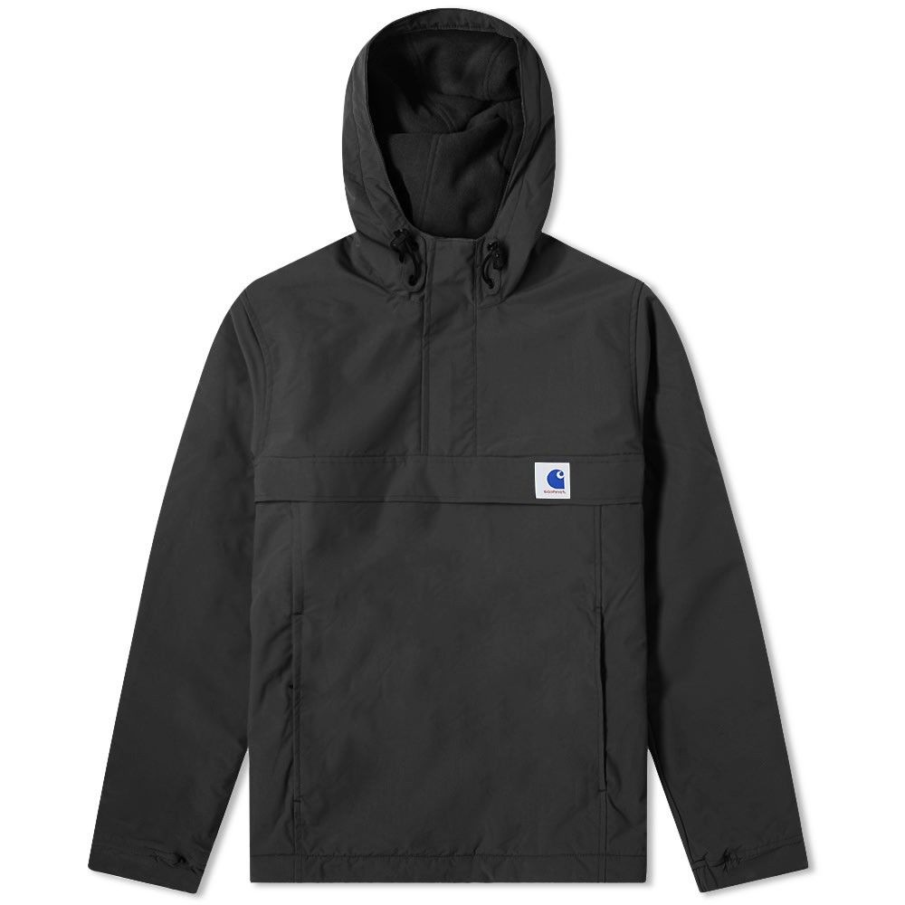 カーハート Carhartt WIP メンズ ジャケット アウター【x SOPH.20 Nimbus Pullover Jacket】Black