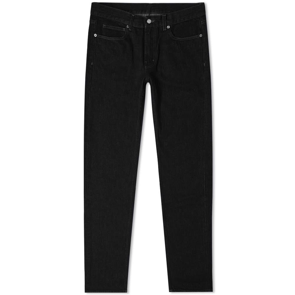 ノースプロジェクト Norse Projects メンズ ジーンズ・デニム ボトムス・パンツ【Slim Jean】Black