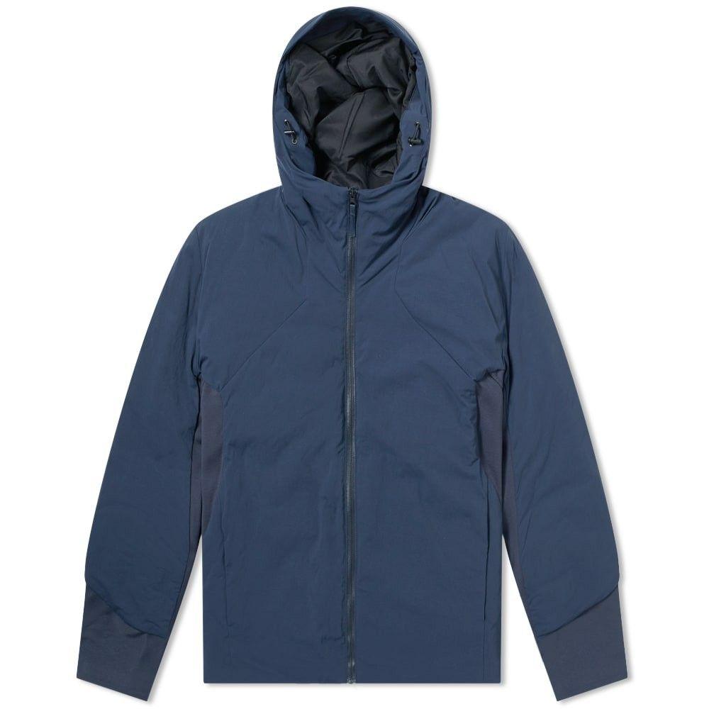 ヴェイランス Veilance メンズ ジャケット アウター【Mionn Jacket】Dark Navy