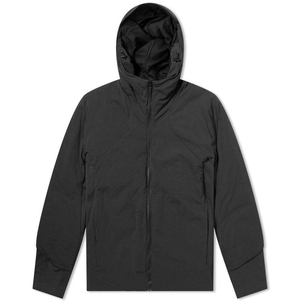 ヴェイランス Veilance メンズ ジャケット アウター【Mionn Jacket】Black